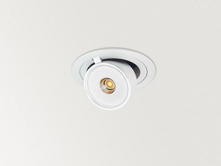 LED invisible spotlight POINT 220 LARK - Arkoslight