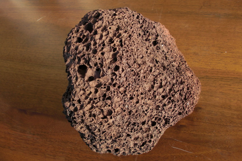 Natural volcanic aggregate Lapillo by EUROPOMICE