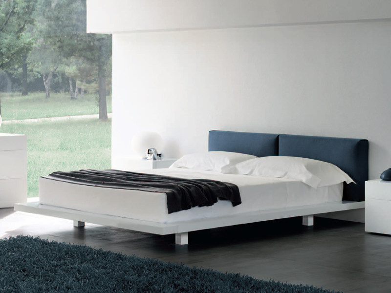 Ghost cama by feg industria mobili for Industria mobili