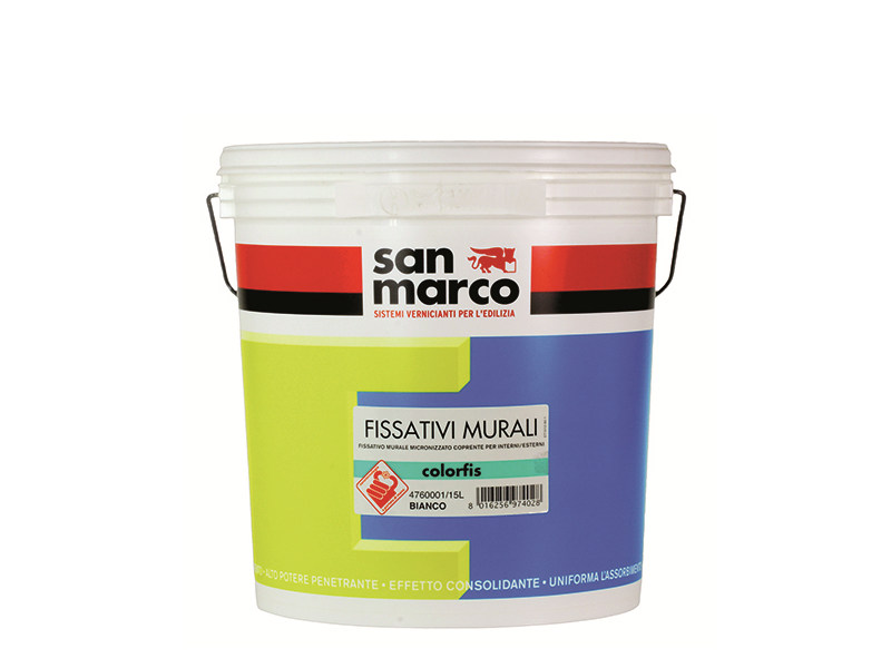 Primer COLORFIS by San Marco