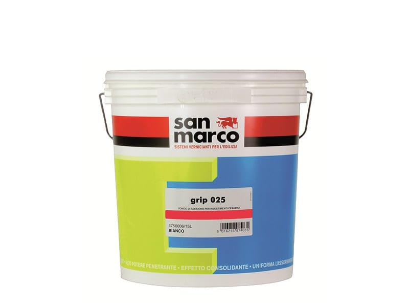 Primer GRIP 025 by San Marco