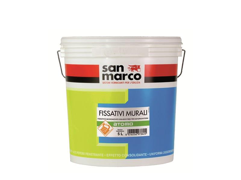 Primer ATOMO - Colorificio San Marco