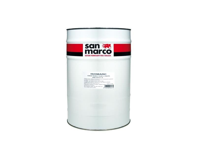 Primer ISOMARC - Colorificio San Marco
