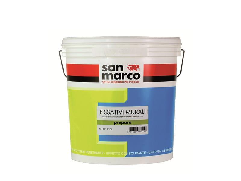 Primer PREPARA - Colorificio San Marco