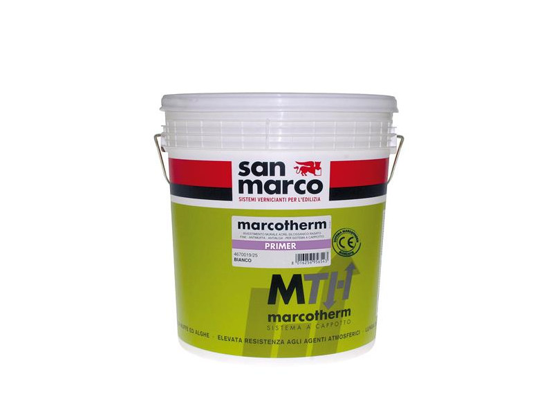 Primer MARCOTHERM PRIMER by San Marco
