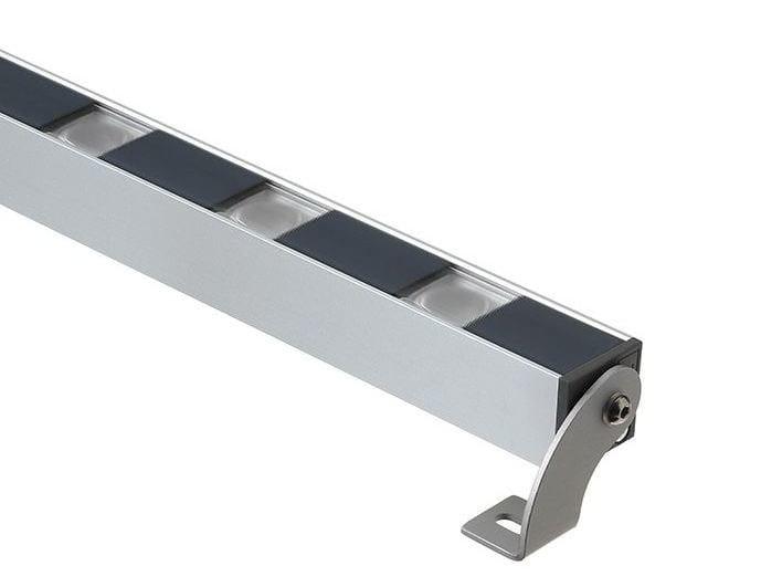 Linear aluminium LED light bar Snack 1.2 - L&L Luce&Light