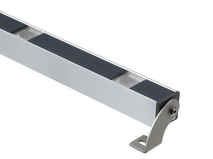 Linear aluminium LED light bar Snack 2.3 - L&L Luce&Light