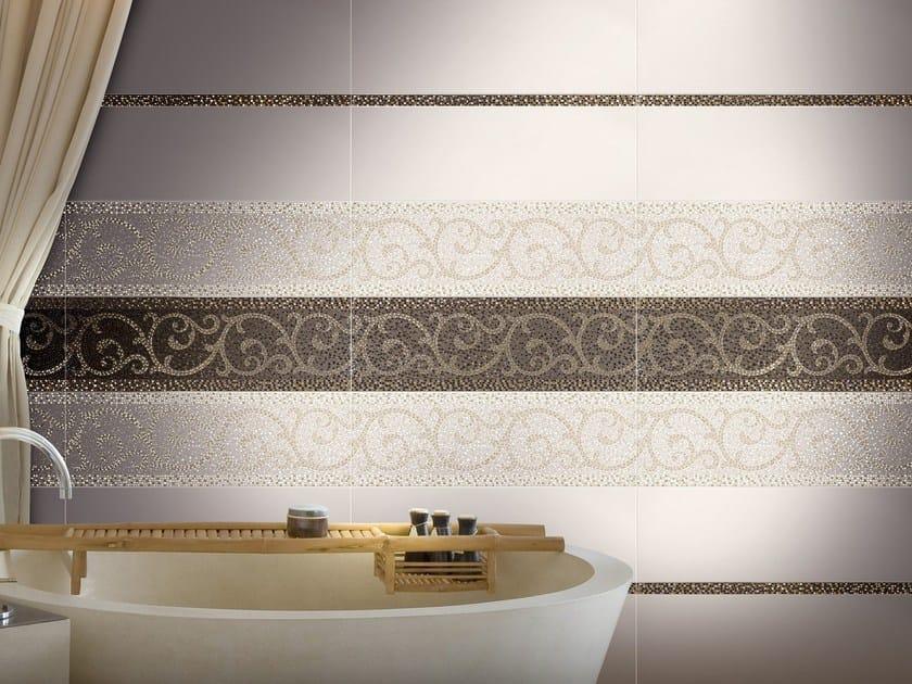 White-paste wall tiles NEXT RAMAGE - CERAMICHE BRENNERO