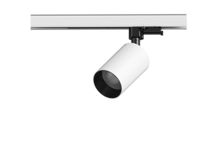 Contemporary style LED ceiling track-light UT SPOT - FLOS