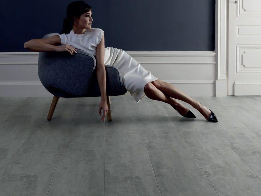 Vinyl flooring with wood effect VIRTUO LOCK | Flooring with wood effect - GERFLOR