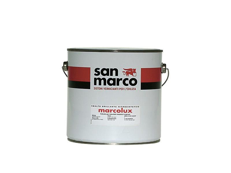 Enamel MARCOLUX - Colorificio San Marco