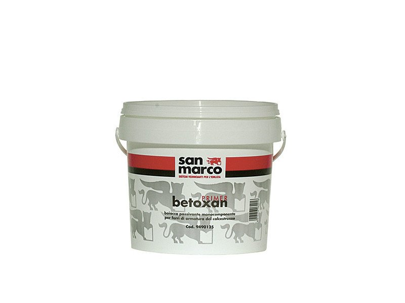 Cement grout BETOXAN PRIMER - Colorificio San Marco
