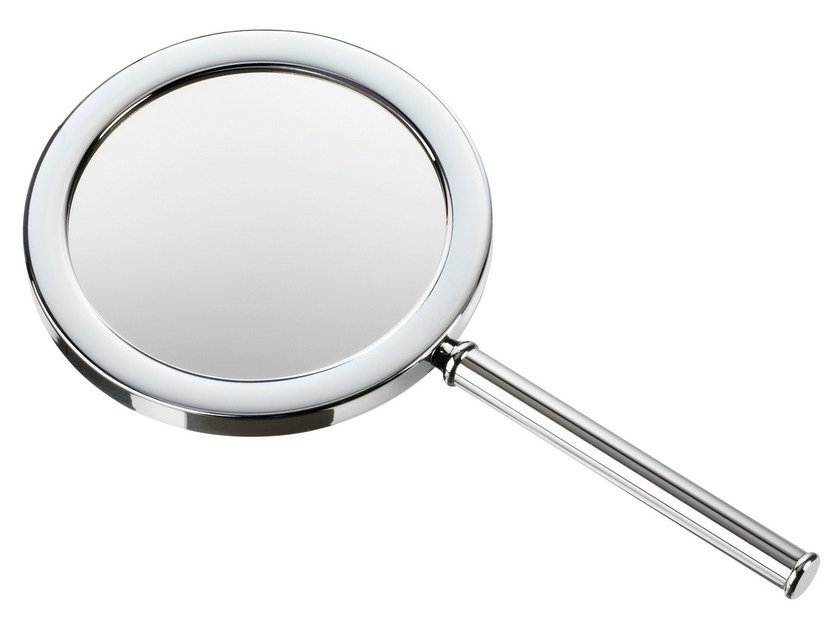 Round shaving mirror SPT7 - DECOR WALTHER