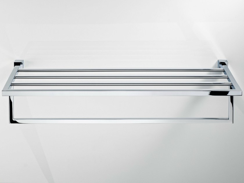 Metal towel rail CO KHT by DECOR WALTHER