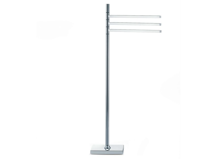 Standing towel rail HT 82 - DECOR WALTHER