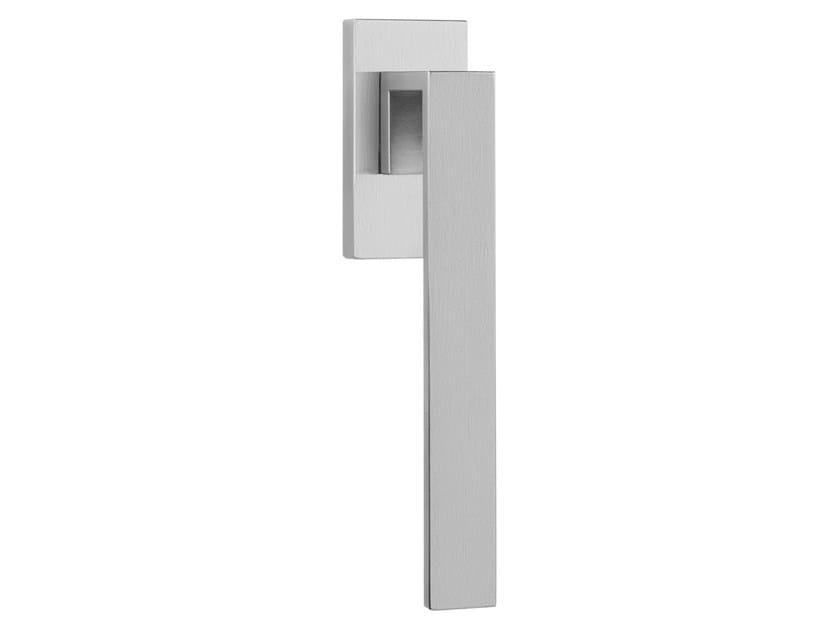 DK window handle RIBBON | DK window handle - Formani Holland B.V.