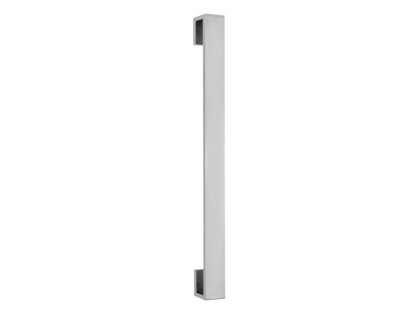 Stainless steel pull handle RIBBON | Pull handle - Formani Holland B.V.