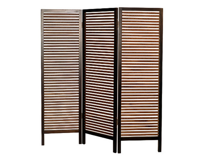 Wooden screen COCO | Screen - WARISAN