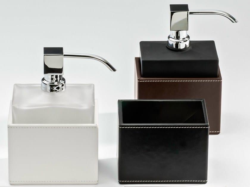 Liquid soap dispenser BROWNIE SSP - DECOR WALTHER