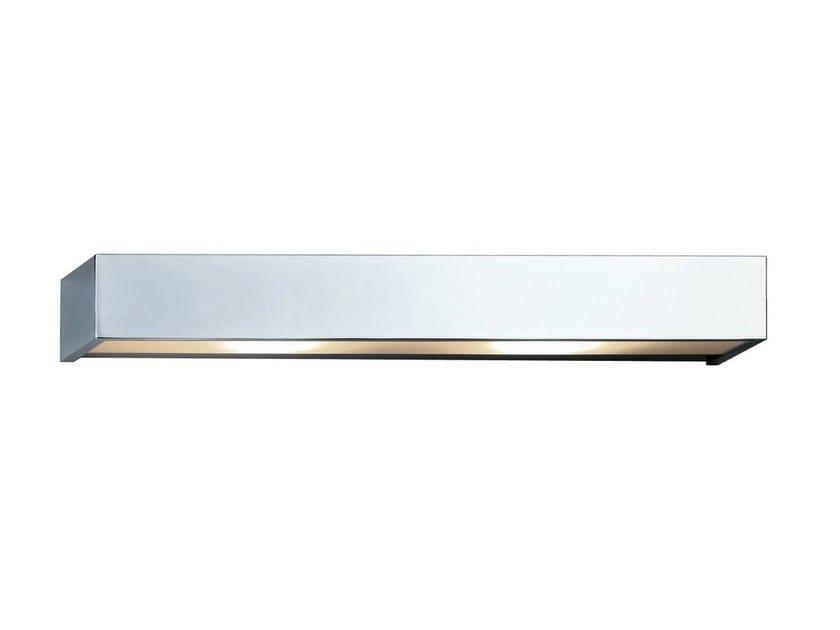 Direct light wall light BOX 40 - DECOR WALTHER