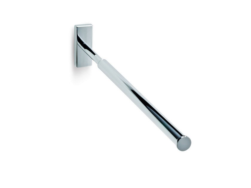 Metal towel rail DW 730 by DECOR WALTHER