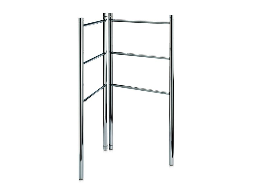 Standing towel rail HT 15 - DECOR WALTHER