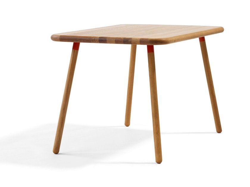 Oak table HONKEN | Table - Blå Station