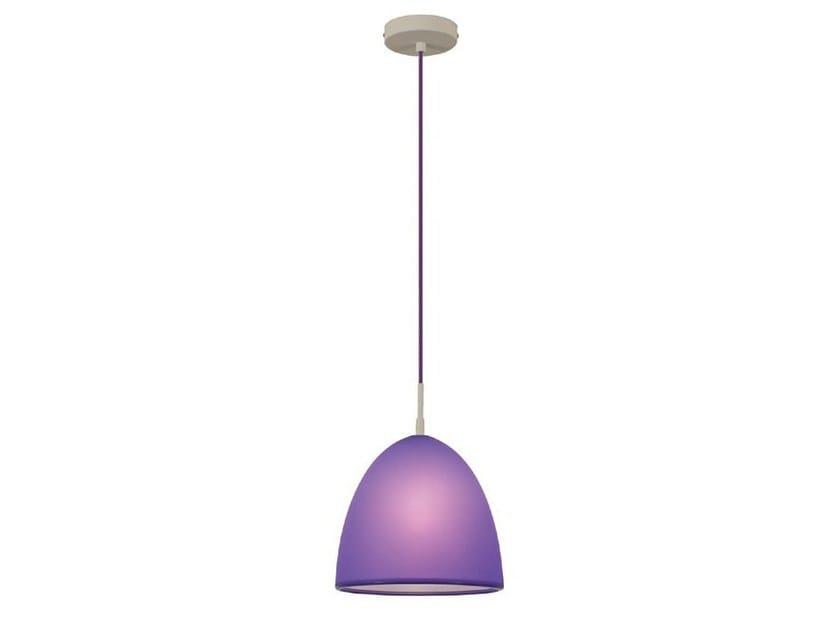 Silicone pendant lamp NUMEN   Pendant lamp by TEKNI-LED