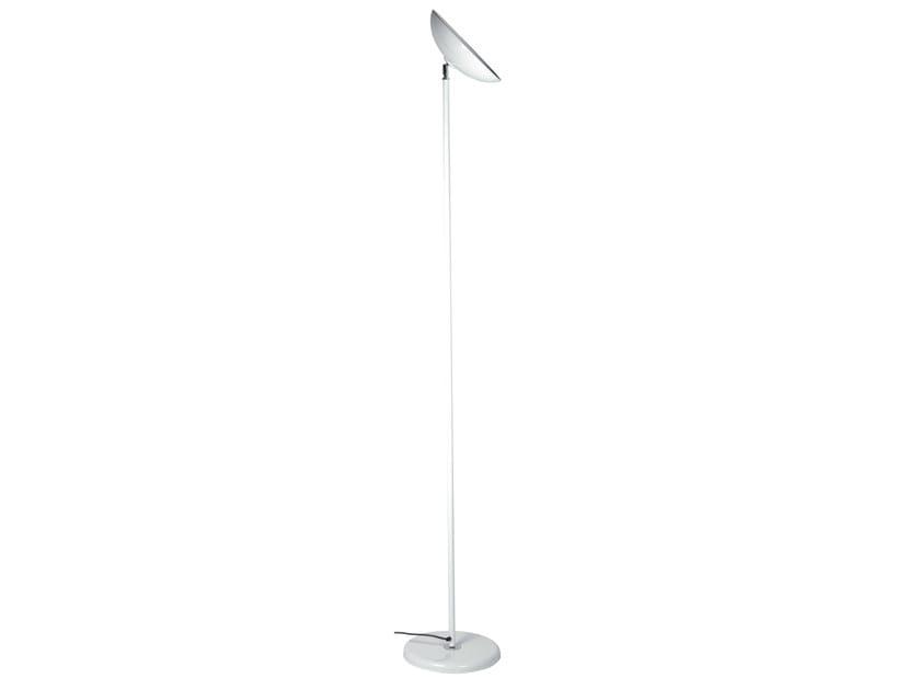 Adjustable floor lamp HALOGENES BASIC   Adjustable floor lamp - TEKNI-LED