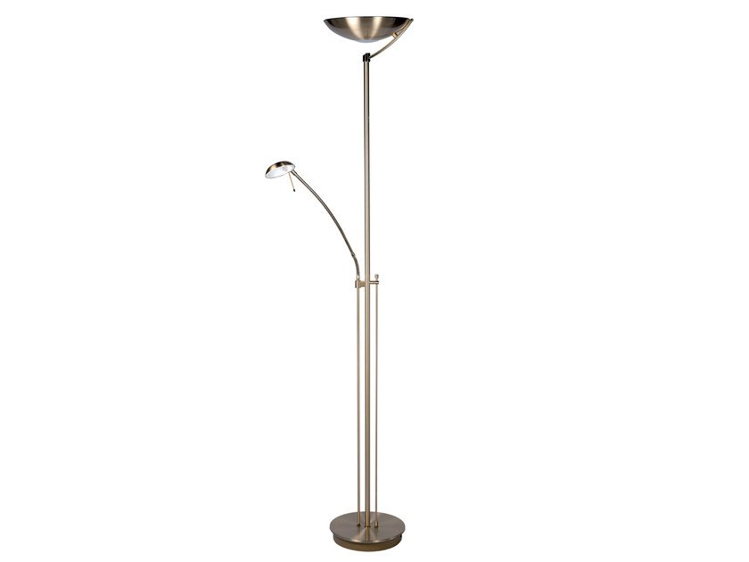 Floor lamp HALOGENES PREMIUM | Floor lamp by TEKNI-LED