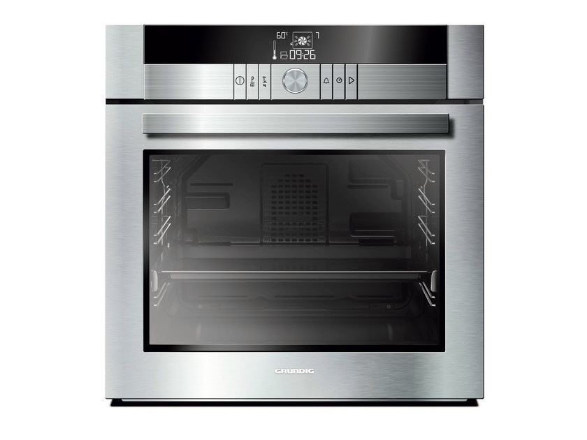 Built-in multifunction oven GEBS 36000 X | Multifunction oven by Grundig