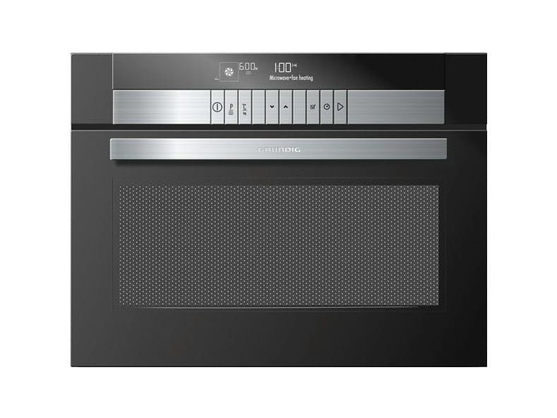 Combi- built-in multifunction oven GEKW 47000 B | Multifunction oven - GRUNDIG