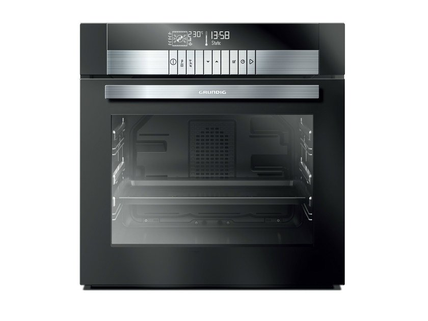 Built-in multifunction oven GEBD 47000 B | Multifunction oven by Grundig