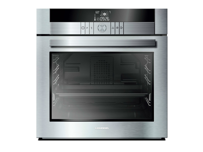 Built-in multifunction oven GEBM 34000 XP | Multifunction oven - GRUNDIG