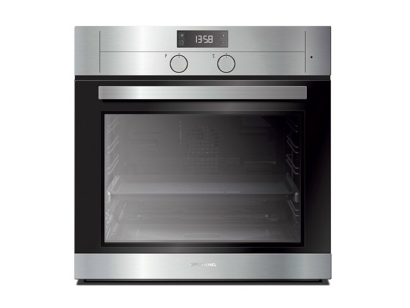 Built-in oven GEBM 13000 X | Multifunction oven by Grundig