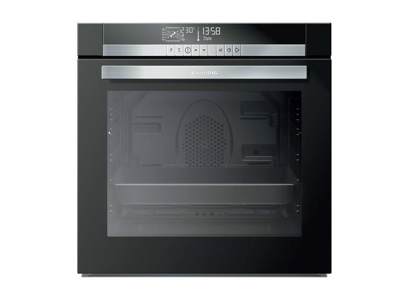 Built-in multifunction oven GEZDS 47000 B | Multifunction oven - GRUNDIG