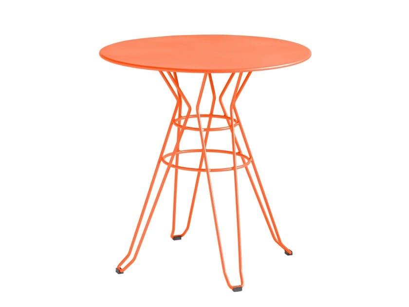 Round garden table CAPRI | Round table - iSimar
