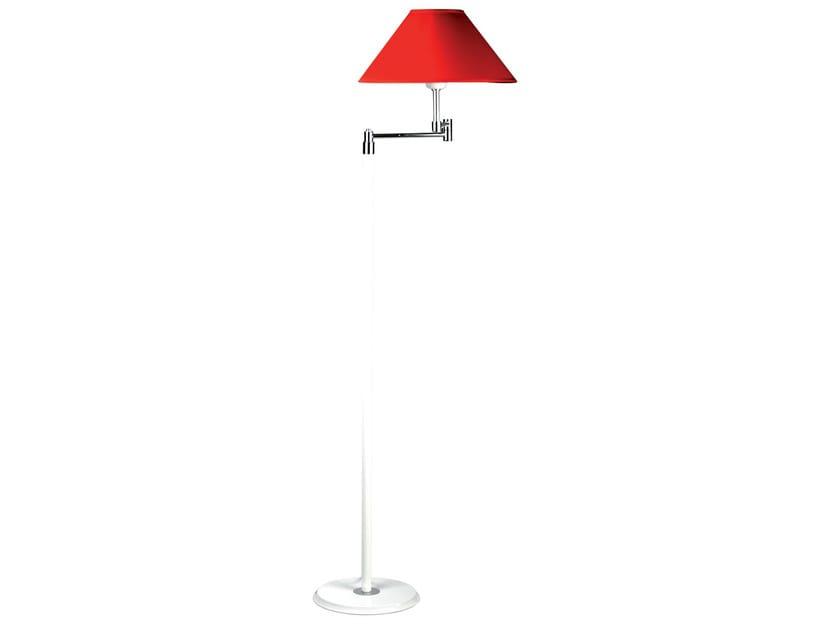 Brass reading lamp BRIDGE | Reading lamp - TEKNI-LED