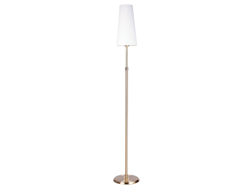 Brass reading lamp BRIDGE | Reading lamp - TEKNI-LED