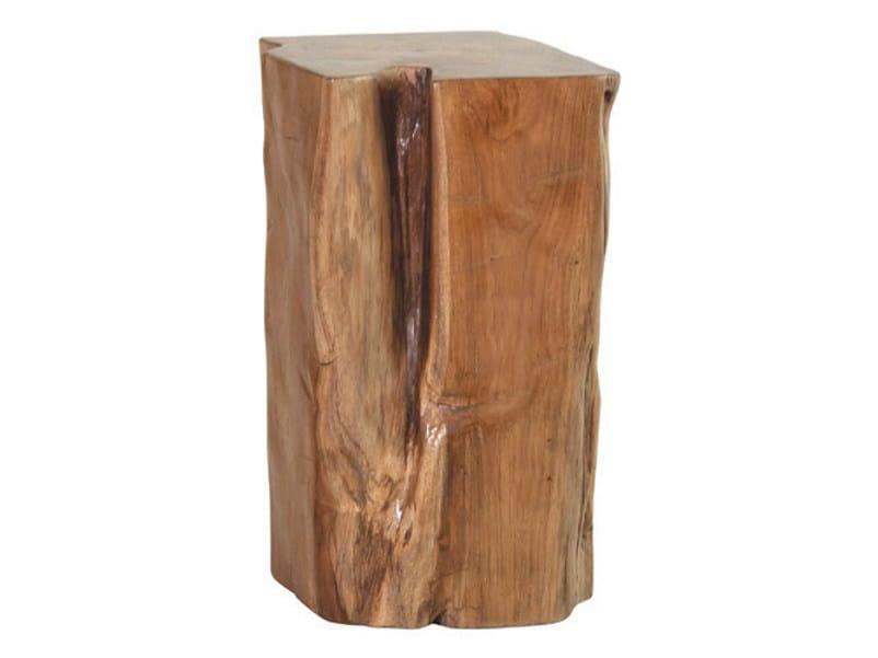 Wooden stool ORIGINS   Wooden stool - WARISAN