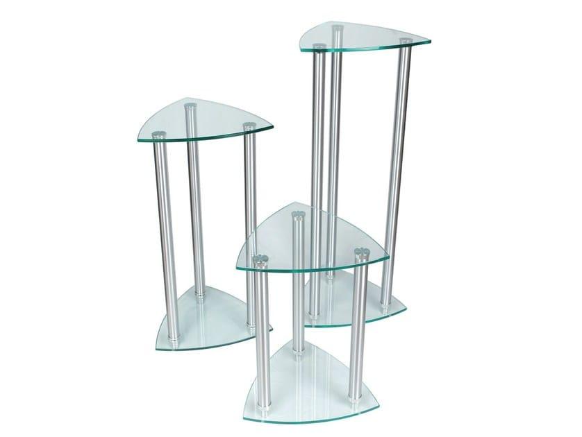 Pedestal DELTA - TEKNI-LED