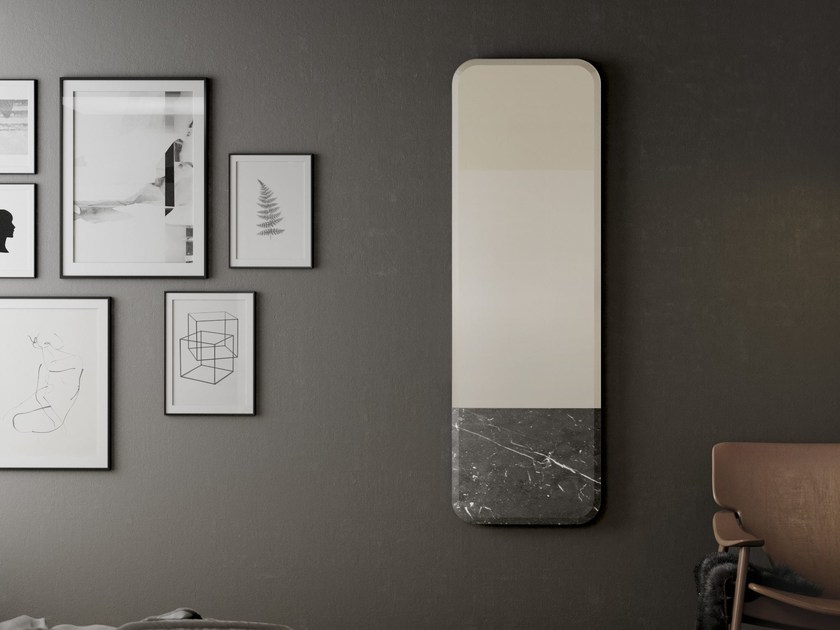 Wall-mounted mirror ALAKA   Mirror - RETEGUI
