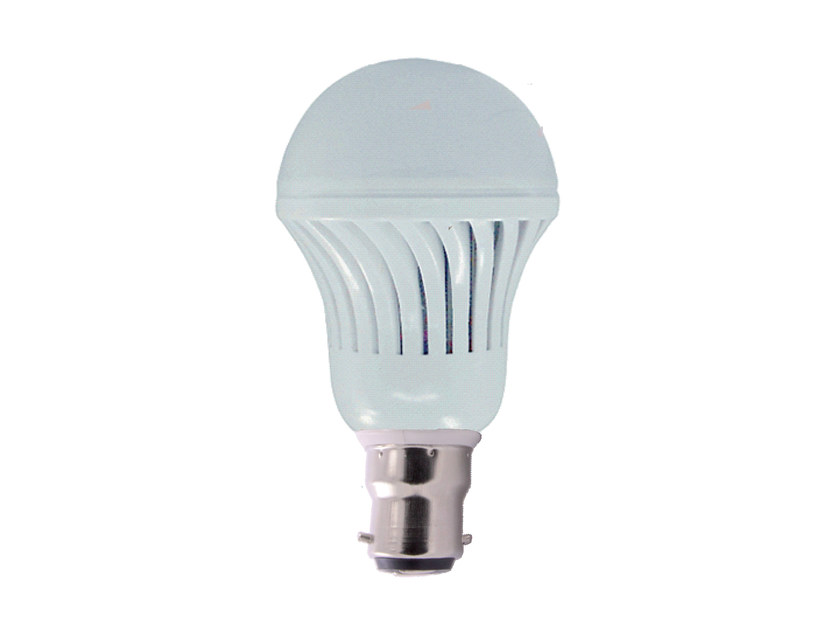 LED light bulb ZL 06 B22 by TEKNI-LED