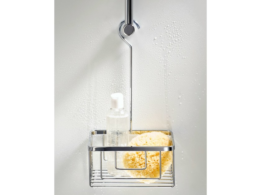 Soap dish for shower DW 226 - DECOR WALTHER