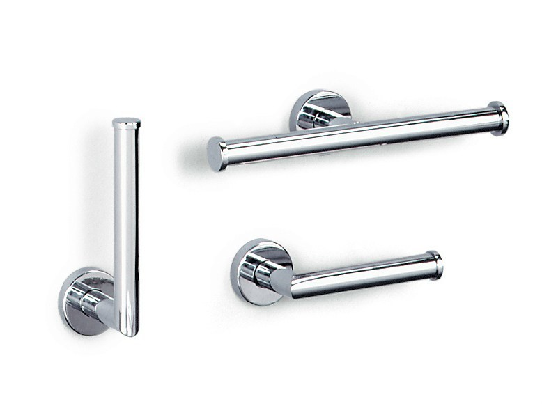 Metal toilet roll holder DW 715/725 - DECOR WALTHER