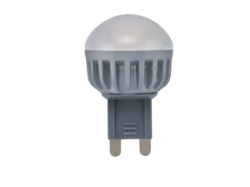LED light bulb ZL 03 G9 by TEKNI-LED