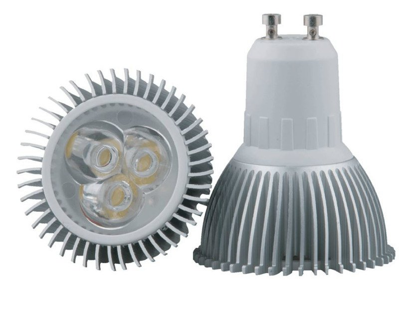 LED light bulb ZL 03 GU10 - TEKNI-LED