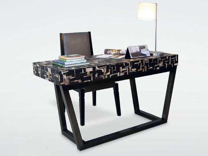 Writing desk FOSSIL - WARISAN