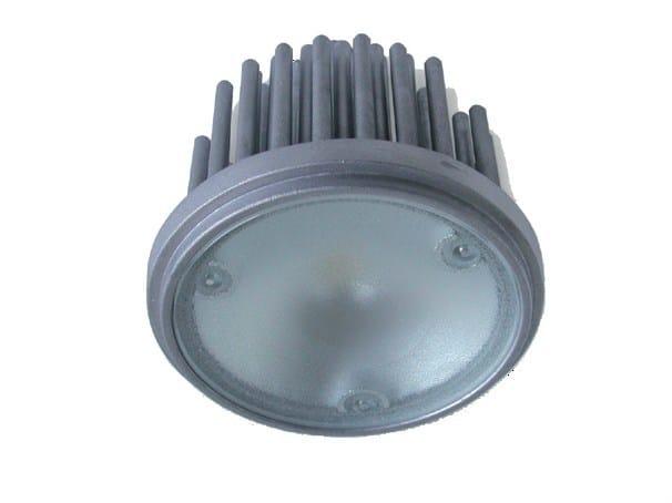LED light bulb SÉRIE U210 - TEKNI-LED