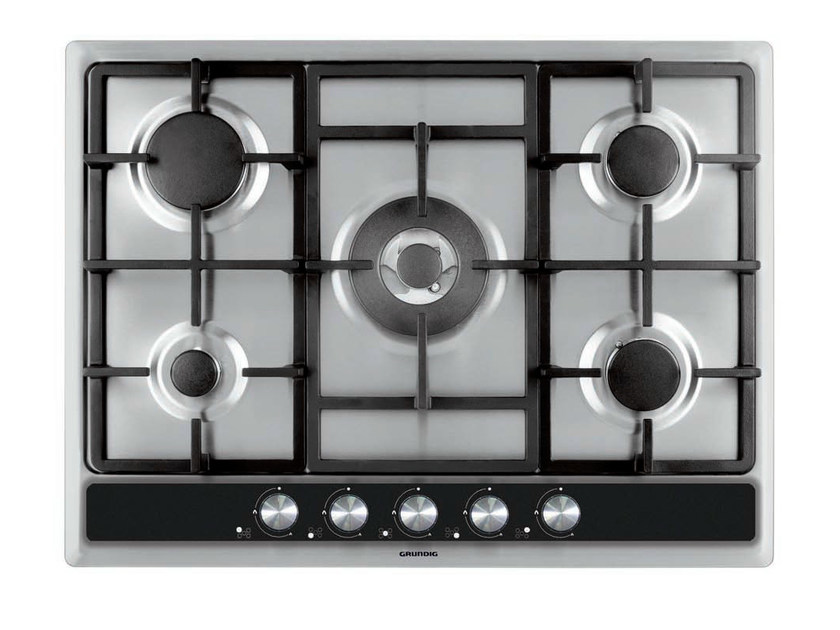 Gas built-in hob GIGM 7235250 XG | Hob - GRUNDIG